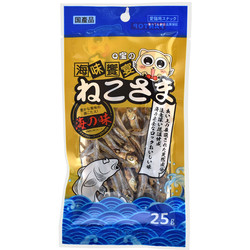 4712257325695(E)PANTOP海味饗宴-低鹽丁香魚25g