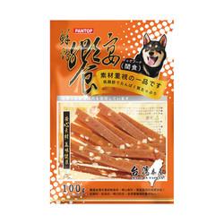 4712257324230鮮雞饗宴軟奶酪細條(100g)