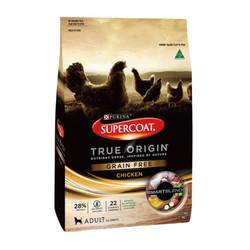 9300605129214(E)斯博康True Origin無穀成犬雞肉配方2.5kg