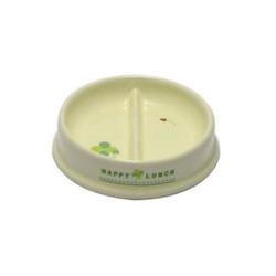 4976285100604A06快樂餐食皿 淺碟型