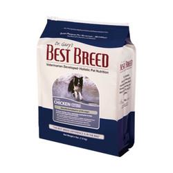 貝斯比全犬雞肉+蔬菜香草1.8kg