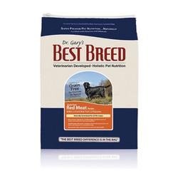 貝斯比(犬)全齡犬無穀水牛肉+蔬果配方6.8kg 722301881347