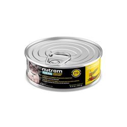 067714102048紐頓I19三效強化貓雞肉鮭魚主食湯罐156G