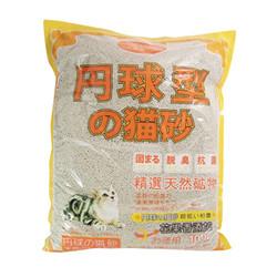 4712070034132(礦)球型貓砂-花果香(粗)10L