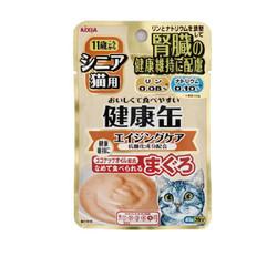 4571104712558健康缶5號軟包-抗氧化40g-包(12/箱)