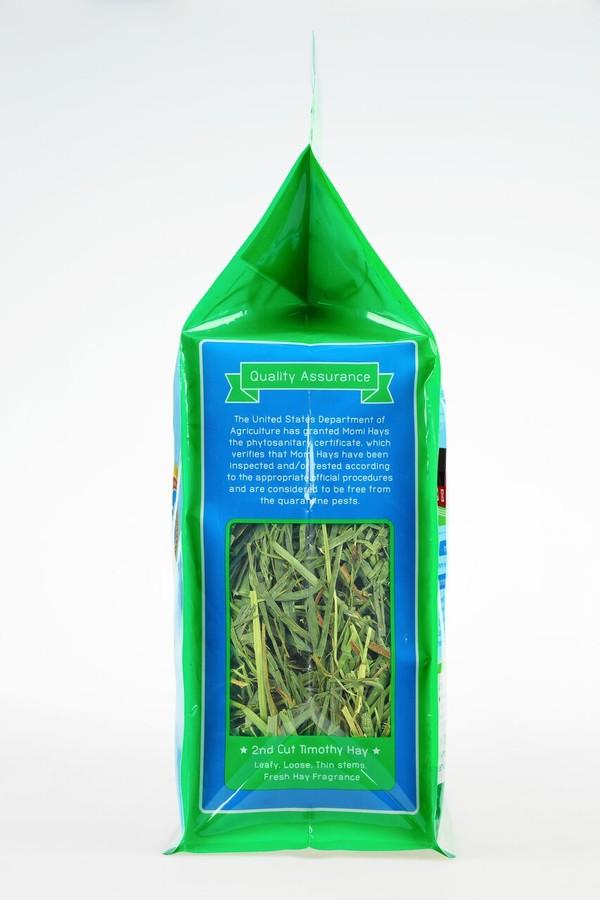1392000100 摩米美圉第二割級提摩西草0.5kg