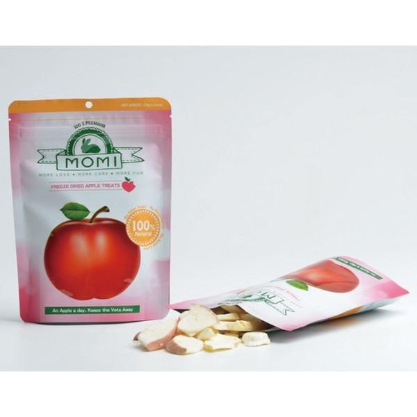 摩米凍乾蘋果小食15g-APPLE 4897026560337
