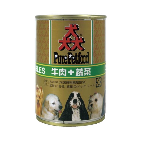 4717347000087猋罐頭-牛+蔬385g-罐(24/箱)