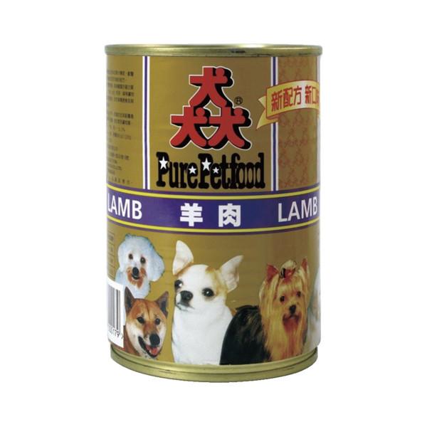 4717347000179猋罐頭-羊肉400g-罐(24/箱)