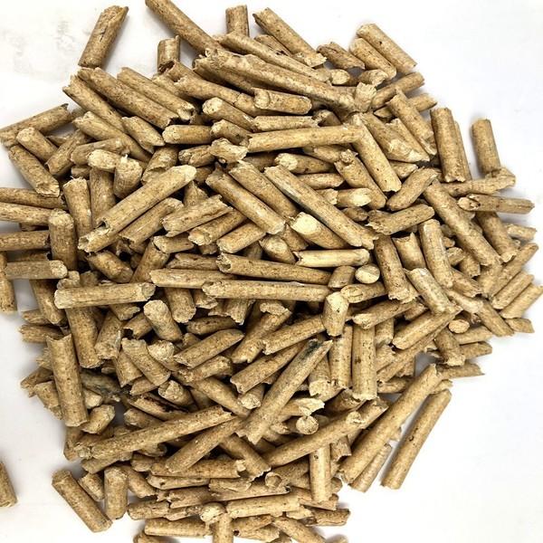 (木)黃標松木木屑砂15lb 4714781730051