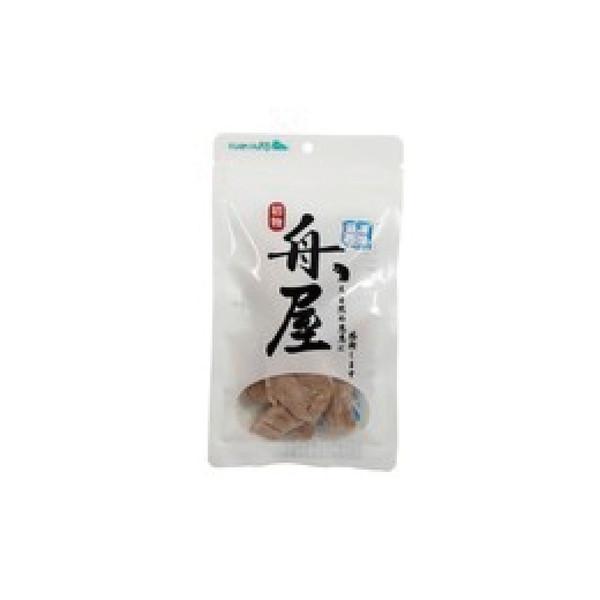 【舟屋】冷凍乾燥30g  櫻桃鴨/雞腿肉