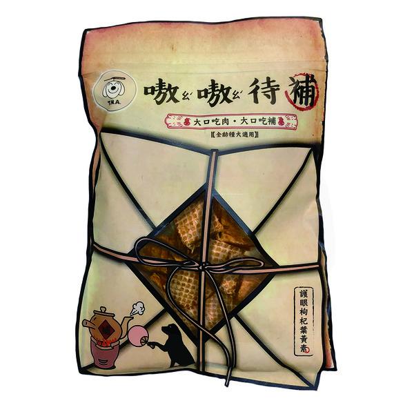 【T.N.A.悠遊】嗷嗷待哺(60g)-六種口味