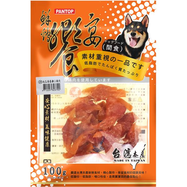 4712257323790鮮雞饗宴雞小胸肉卷地瓜(100g)