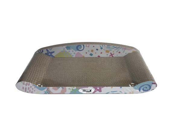 酷酷貓-沙發貓抓板 4715746915650