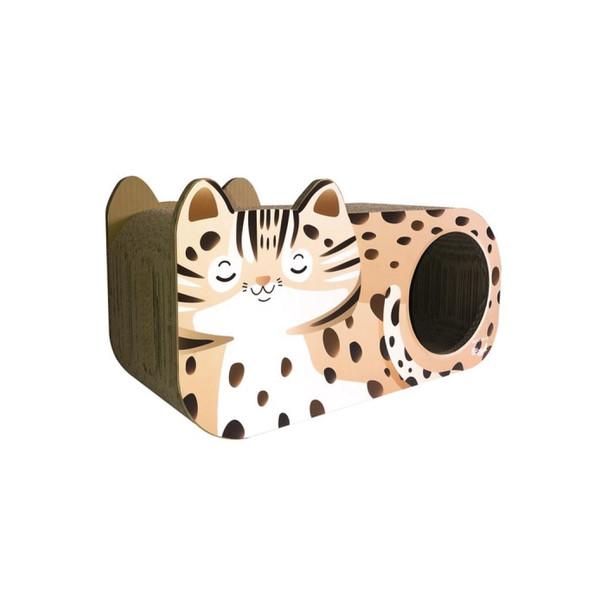 【酷酷貓】石虎貓抓板