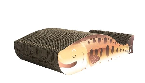 酷酷貓-櫻花鉤吻鮭 4715746915780