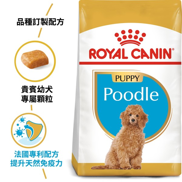 3182550765206皇家(犬)PRPJ33/PDP貴賓幼犬3KG