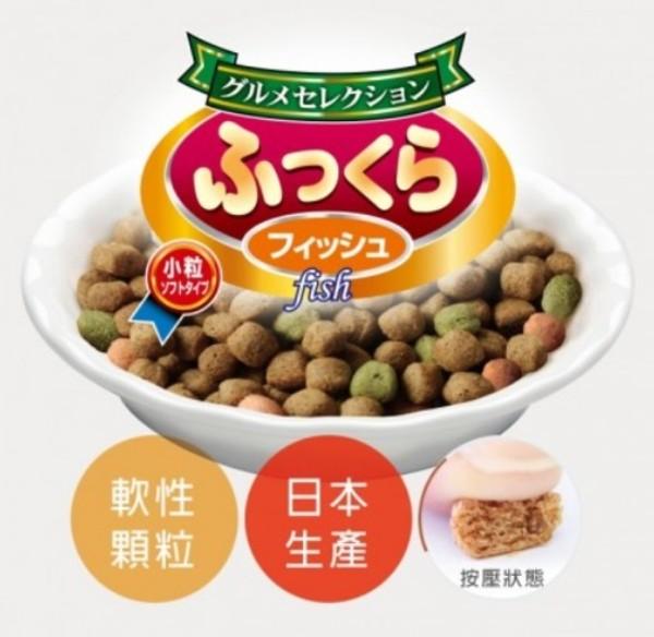 4976555166736DM頂級軟性腸胃保健主食2.4kg