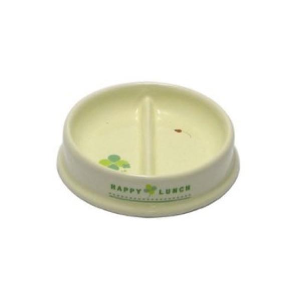 【日本SANKO】A06快樂餐食皿 淺碟型