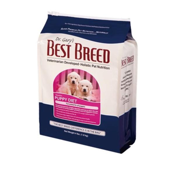 【貝斯比 BEST BREED】幼犬高營養6.8kg