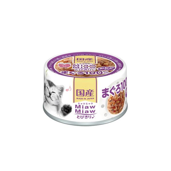 45182600樂妙喵4號鮪魚60g-罐(24/箱)