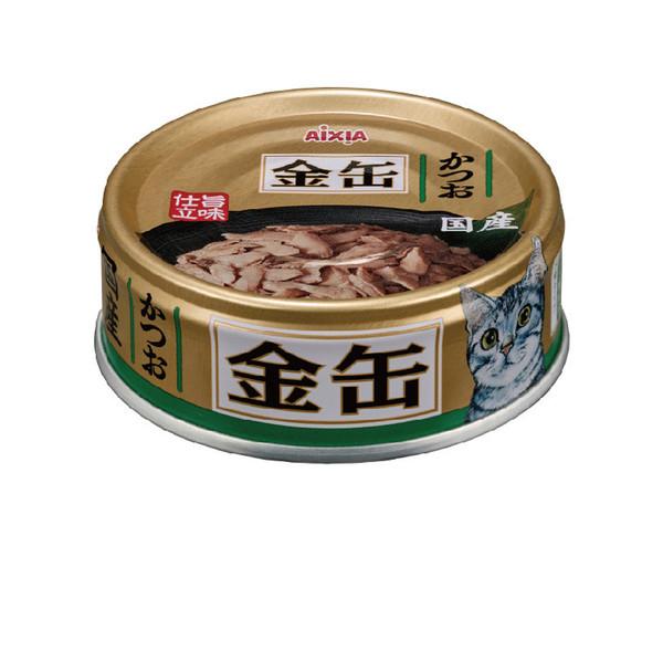 4571104712428金罐32號鰹魚70g-罐(24/箱)