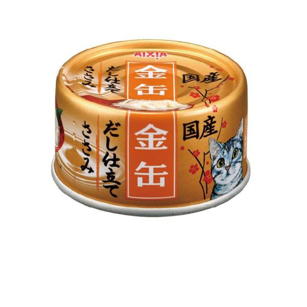 45182792金罐9號-高湯雞肉70g-罐(24/箱)