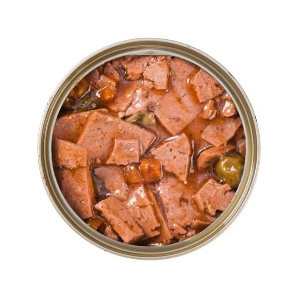 Canidae無穀犬罐-牛肉.雞肉.蔬菜湯罐70g 640461062577