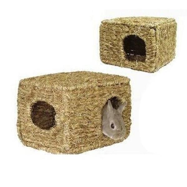 4906456518389MK天然麻繩摺疊兔窩