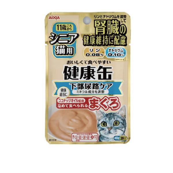 4571104713821健康缶8號軟包-尿路40g-包(12/箱)