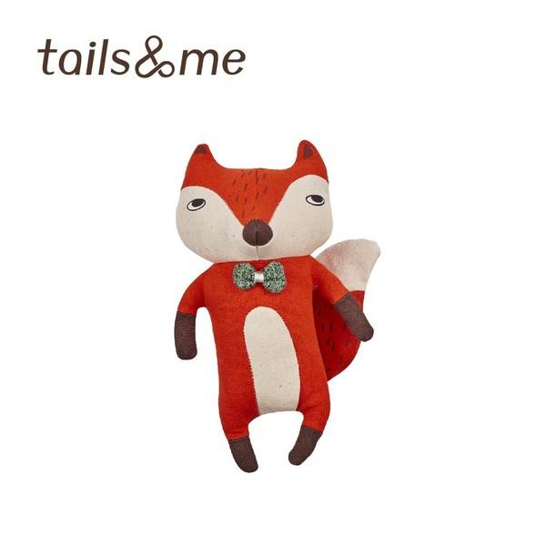 【tails & me 尾巴與我】填充玩具-共6種