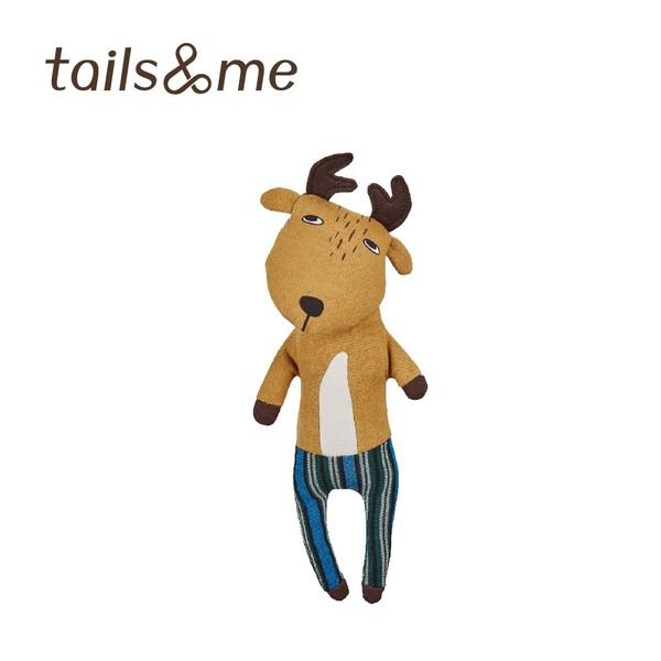 4713302884754尾巴與我 填充玩具/麋鹿