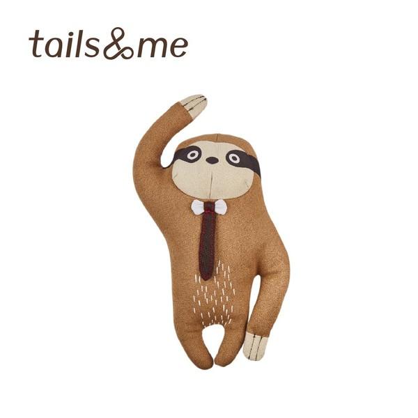 4713302884747尾巴與我填充玩具樹懶