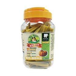 The Green星型潔牙棒-雞肉+南瓜500G45-1165 4711481505460