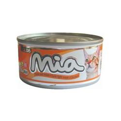 4719865824183咪亞機能貓-鮪魚+雞肉160g-罐(48/箱)