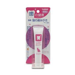 4512063151149TAURUS愛貓專用牙膏