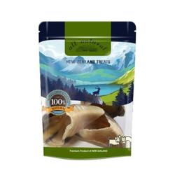 780006406319100%天然紐西蘭寵物點心-牛蹄170G