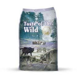 0074198611041(P)海陸饗宴(犬)塞拉山脈燻烤羔羊肉400G