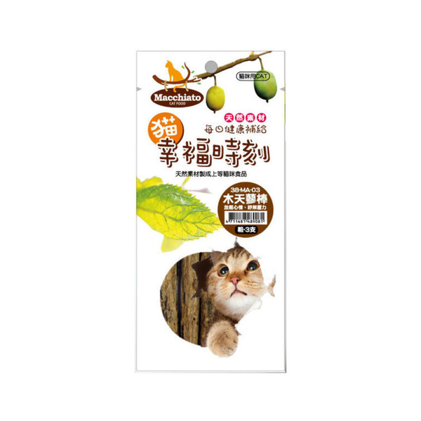 4711481489258貓幸福時刻木天蓼棒(粗)50g-38-MA-28