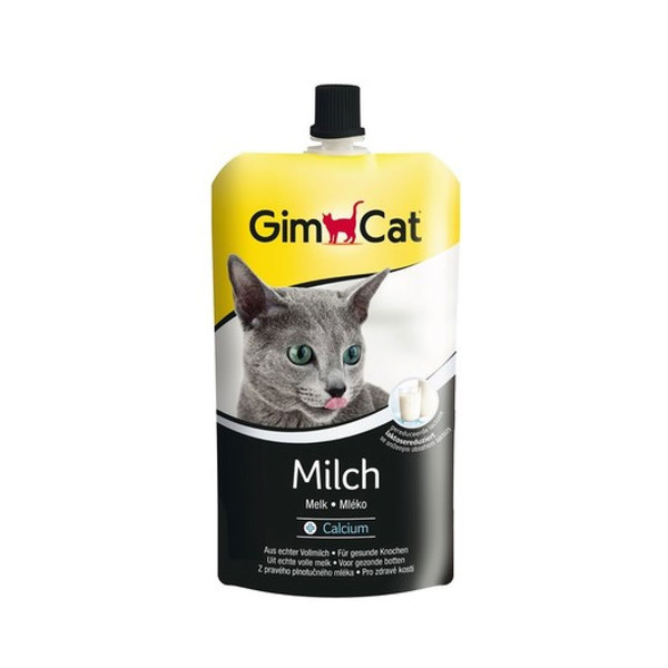 貓專用鮮奶200ml 4002064406268