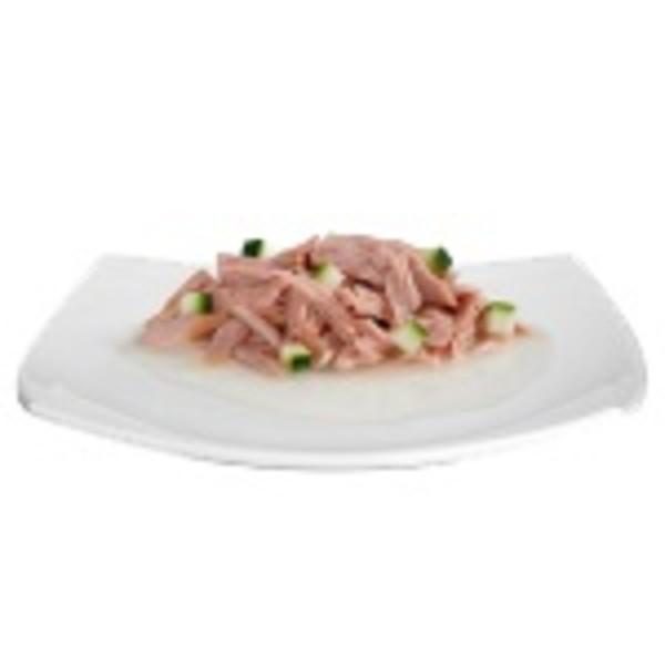 竣寶超級貓罐-鮪魚+櫛瓜70G-24罐/箱 4002064414539