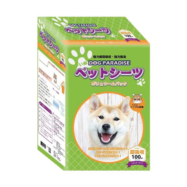 4711404014772狗樂園寵物尿布 S 45X33cm