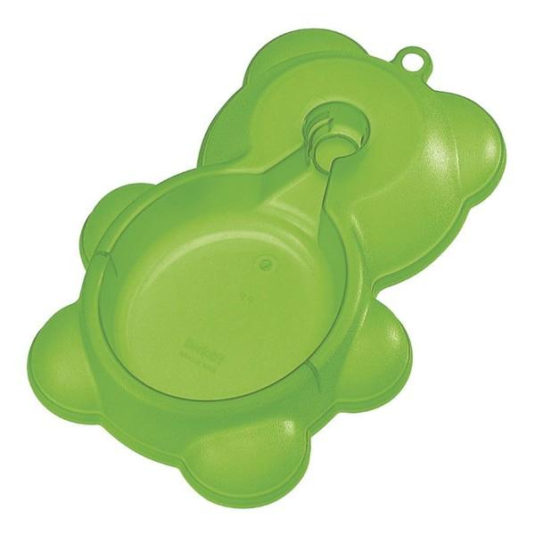 4973655891438Richell寶特瓶飲水器 綠色
