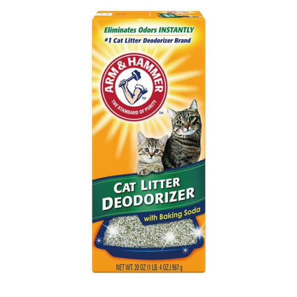 鐵鎚貓沙專用除臭粉