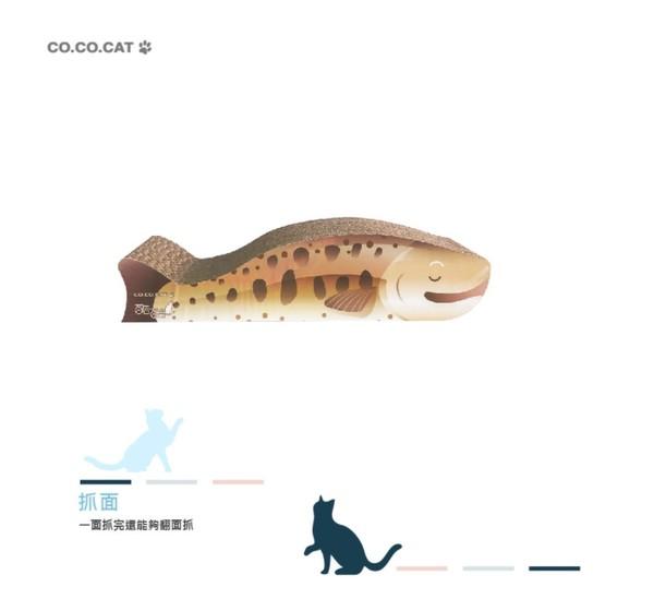 4715746915780酷酷貓-櫻花鉤吻鮭