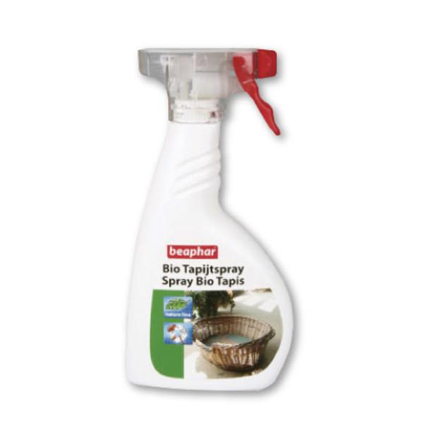 【樂透beaphar】綠葉地毯蝨蚤驅除噴劑400ml