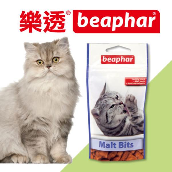 【樂透beaphar】愛貓化毛餡餅35g
