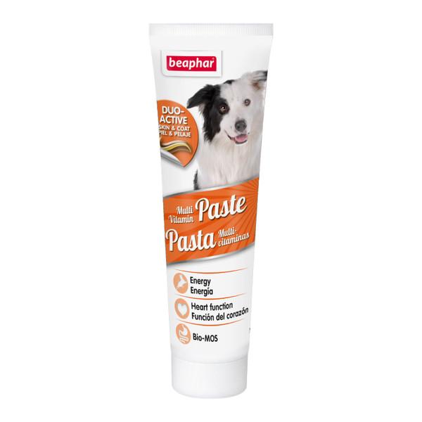 8711231129522樂透成犬雙色雙效營養膏100g
