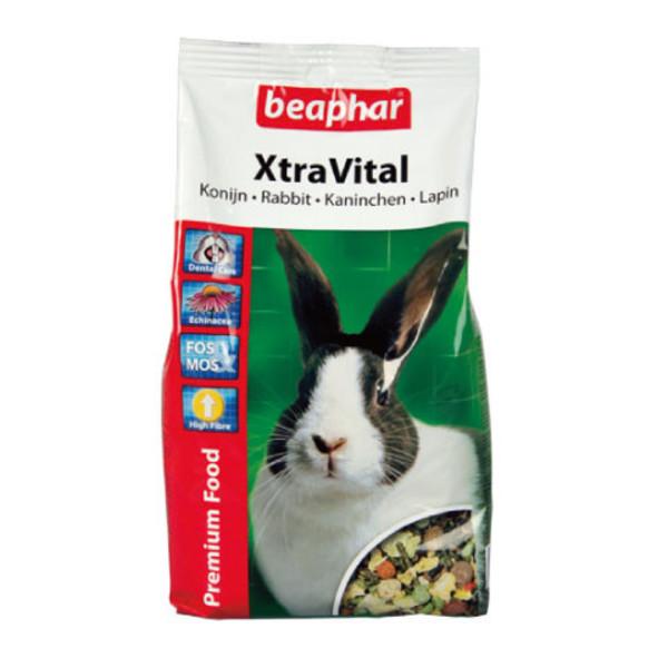 8710729093123樂透超級活力成兔飼料2.5kg