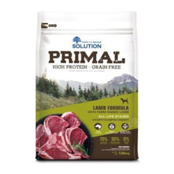 798304439076 耐吉斯高蛋白無穀全齡犬飼料 羊肉 3lb